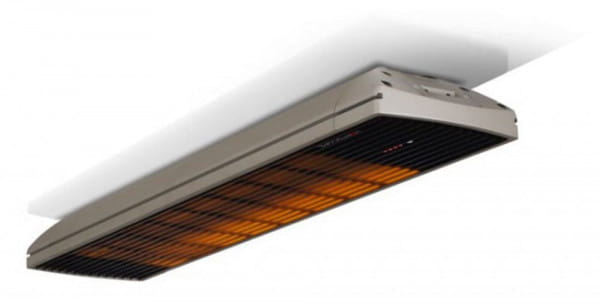 Heatscope Spot 2800 noir