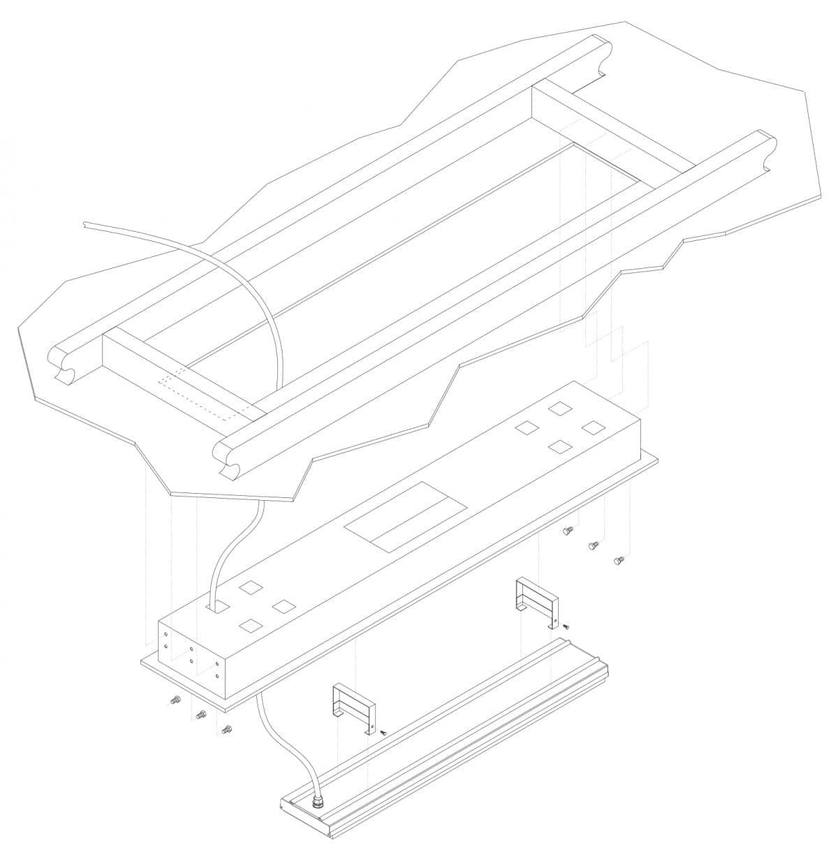 Caisson_encastrement_Heatstrip_Design_THH-AC-009_2