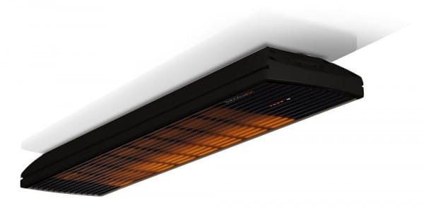 Heatscope Spot 2800 all black