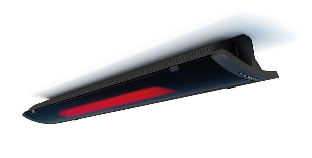 Heatscope Pure noir