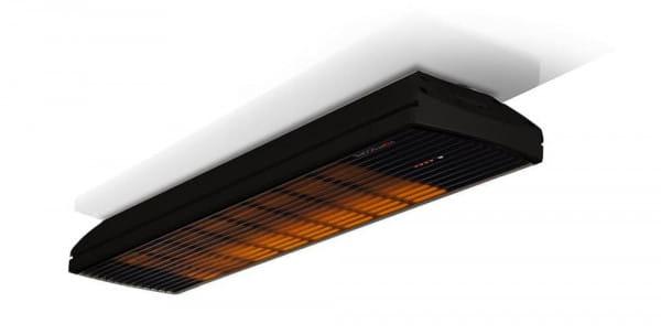 Heatscope Spot 1600 All Black