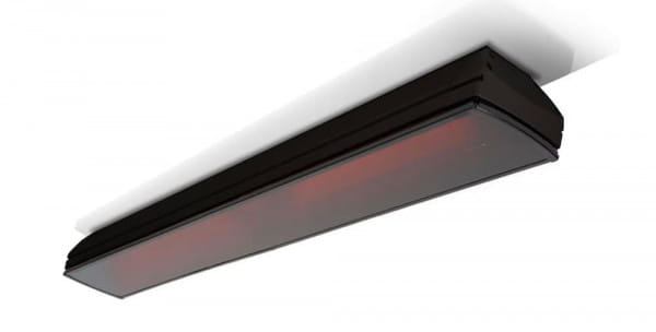 Heatscope Vision 1600 All Black