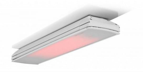Heatscope Vision 1600 blanc