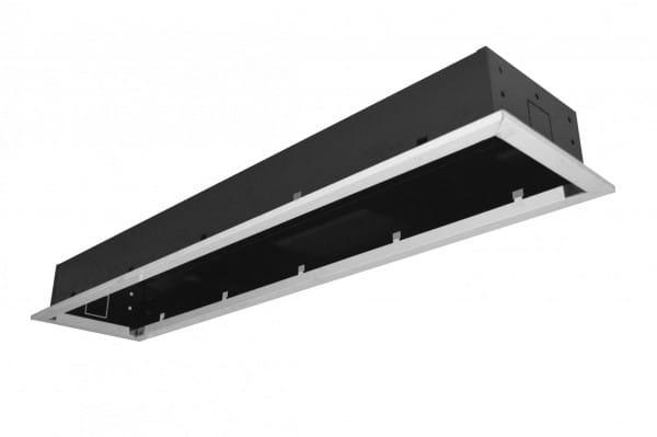 Caisson encastrement Heatstrip Design