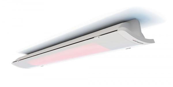 Heatscope pure blanc