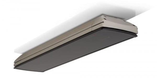 Heatscope Vision 1600 noir